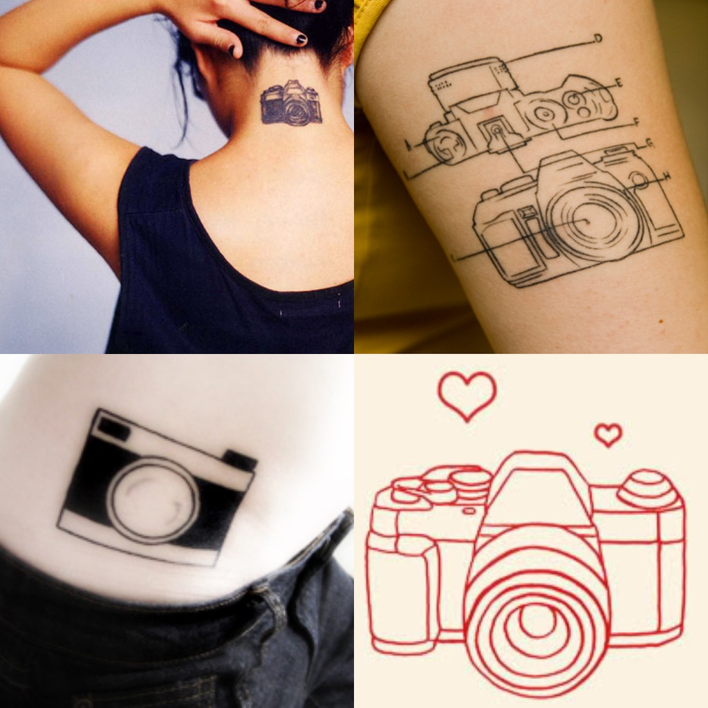 Art And Craft By Cara: Tattoo Inspiration
