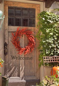 Home Sweet Home Inspiration Through The Country Door