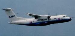 N-250 PESAWAT PERTAMA BUATAN INDONESIA