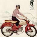 SEJARAH MOTOR ANTIK DKW
