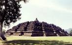 WHY BOROBUDUR IS NO LONGER THE SEVEN WONDER?