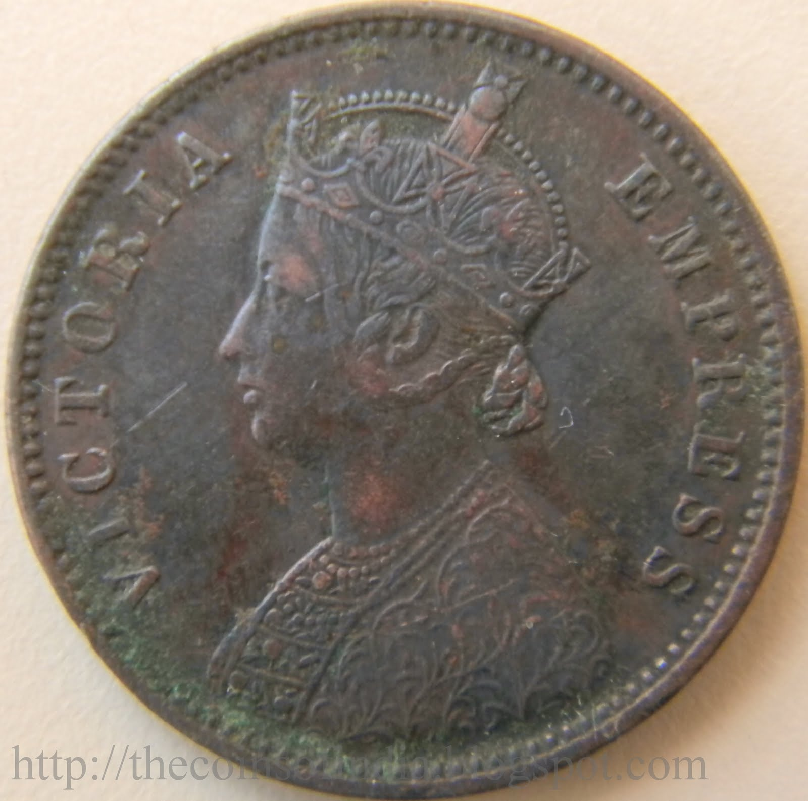 The Coins Of India Queen Victoria British India Coins