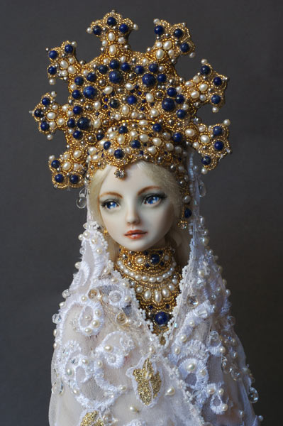 The W's: Enchanted doll