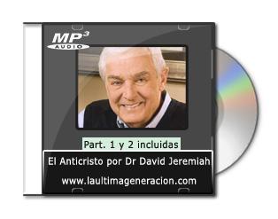 Anticristo David Jeremiah.