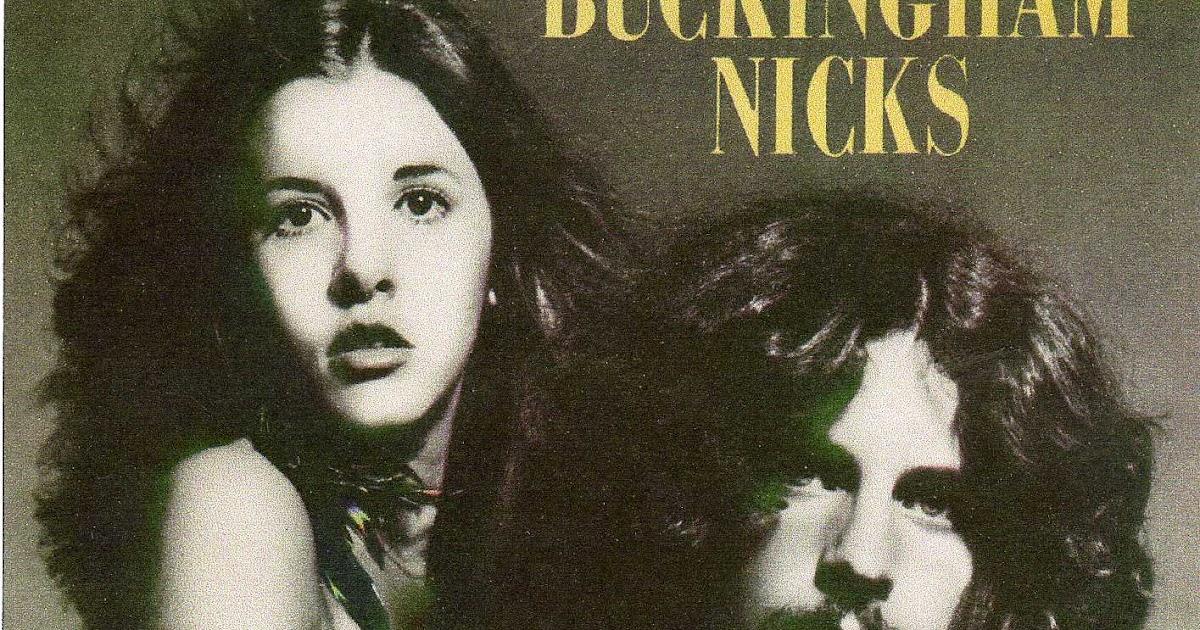 EVERMORE BLUES: BUCKINGHAM - NICKS 1973