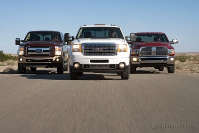 Davenport Autopark Blog: GMC Sierra Denali HD Winner in ...