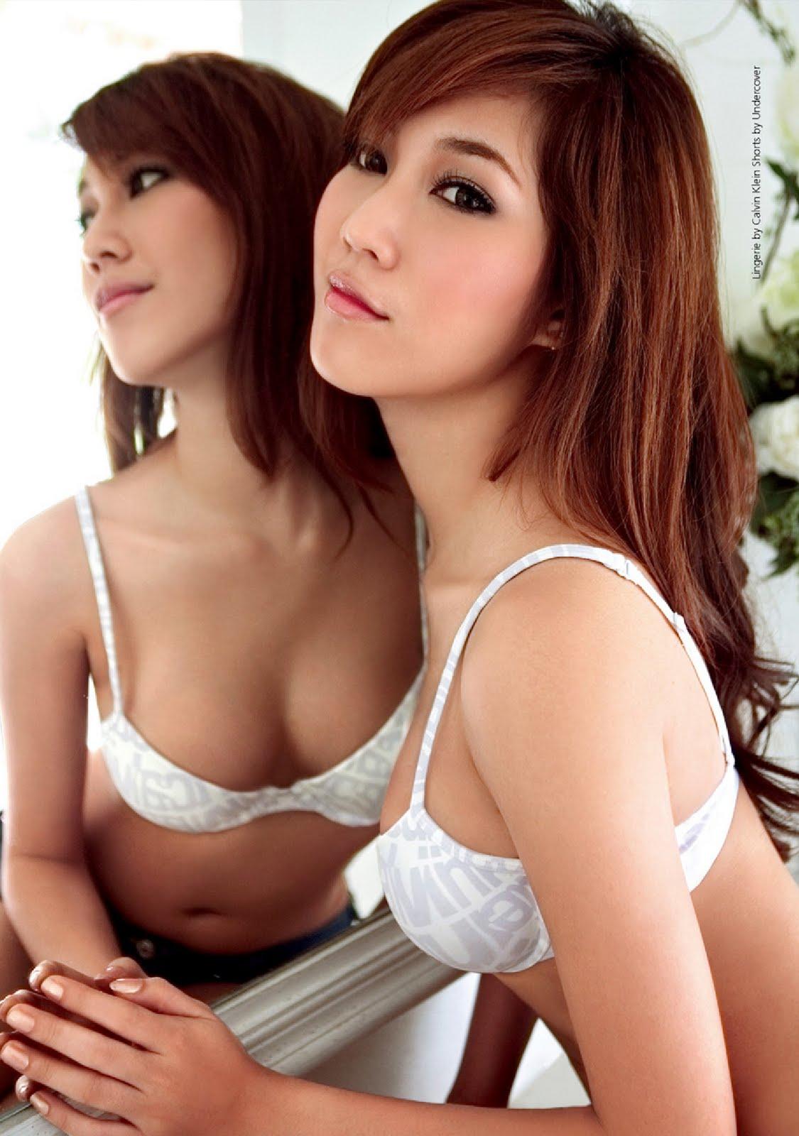 Tailand Sexi Woman 104
