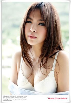 Jpn flashers hot thai girl