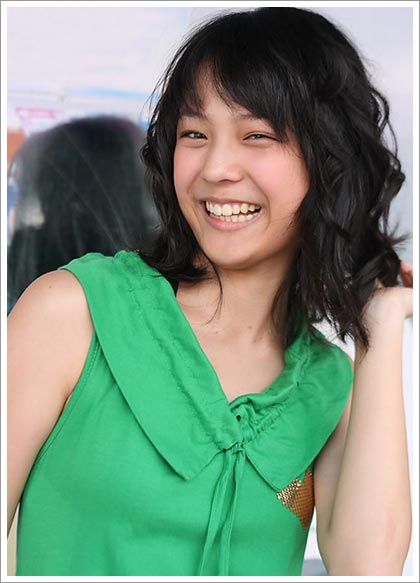 Asian Cute Idol Angsumalin - Thai Cute Idol-5236