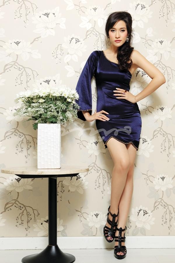 Japanese Girls Gallery Ploy Chermarn, Tv Pool Magazine-9965