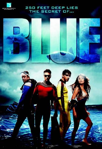 Blue Movie Free