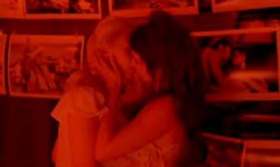 Penelope cruz sex scene scarlet johanson