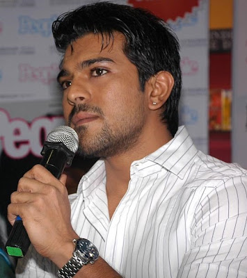 ramcharan teja telugu actor
