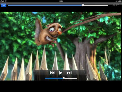 vlc media player iPad app