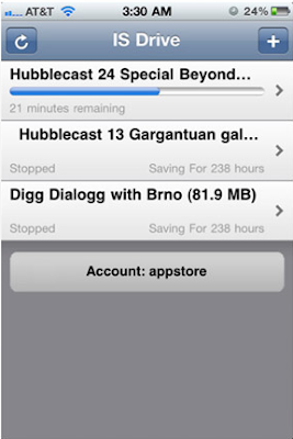 iphone bittorrent app