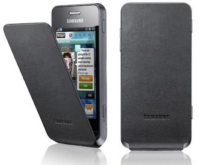 Samsung-S7230-Wave phone review