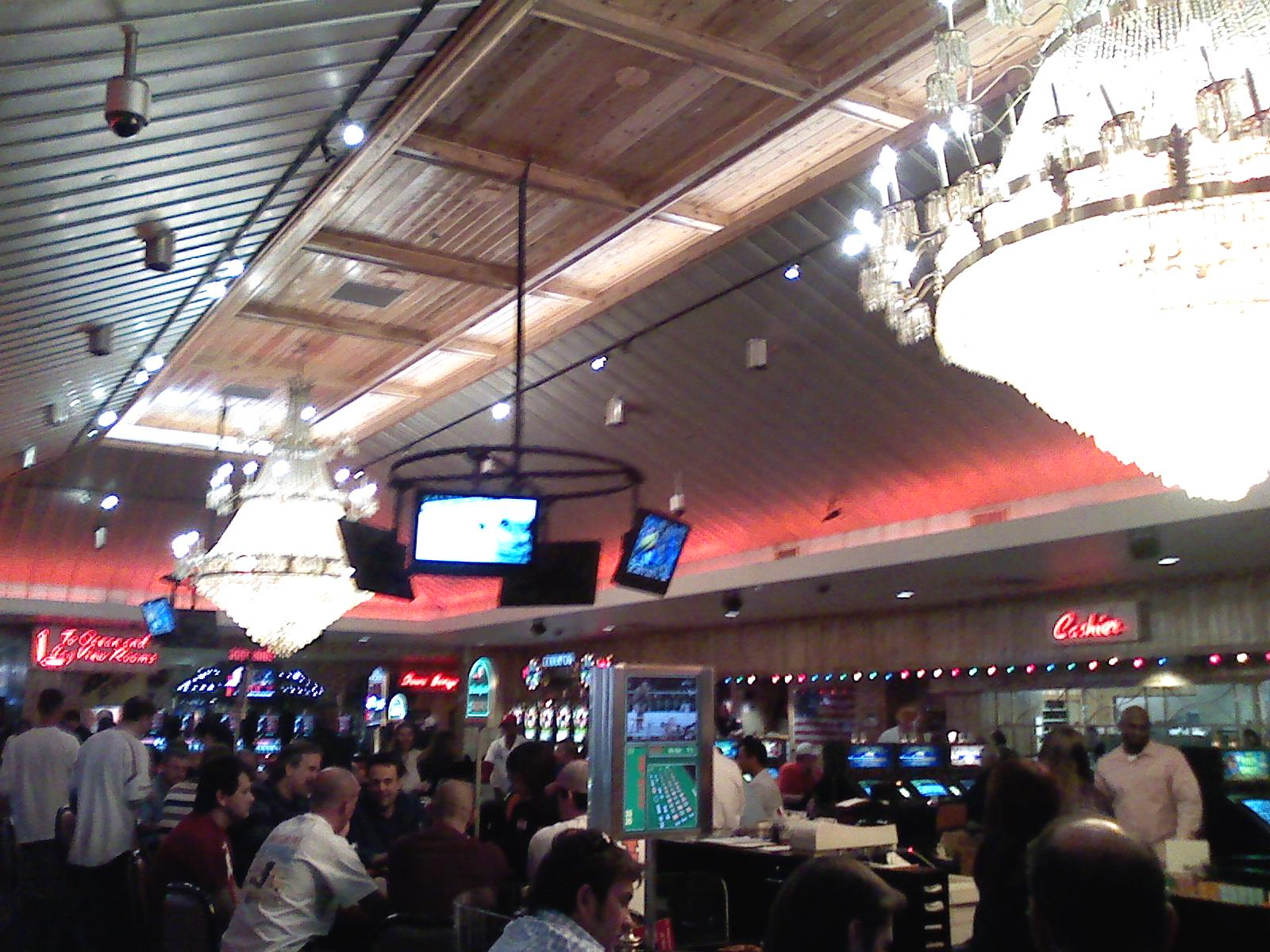casino 600