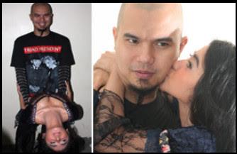 Gossip Foto Ciuman Hot Dewi Persik Dengan Ahmad Dhani