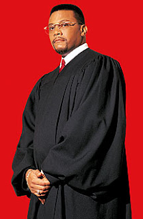what happened to judge mathis first bailiff