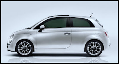 5ooblog Fiat 5oo New Fiat 500 Giardiniera Sketches