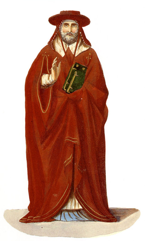 Cardeal da Igreja Católica