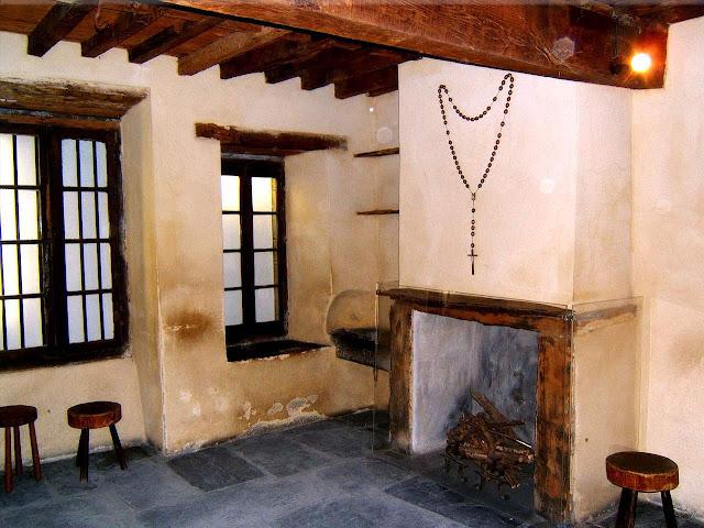 Cachot, Lourdes 150º Aniversário das Aparições