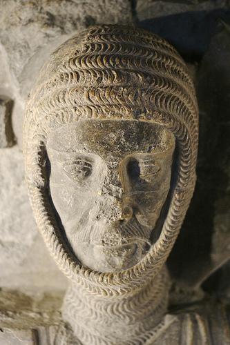 Guilherme, marechal da Inglaterra, Temple Church, Londres
