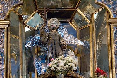 São Francisco de Assis, convento de São Francisco, Quito