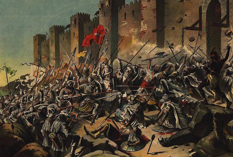 Conquista de Ceuta