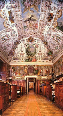 Arquivo Secreto Vaticano