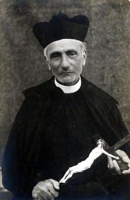 Santo Aníbal Maria Di Francia