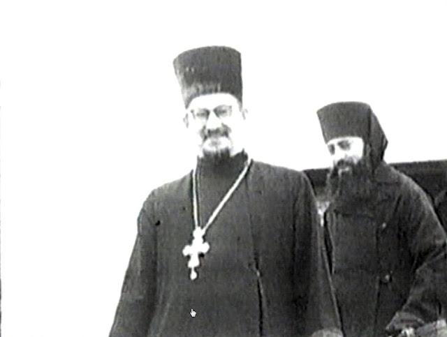 Agentes da KGB que eram hierarcas da Igreja Ortodoxa Russa desceram em Roma e participaram do Concílio para garantir o cumprimento dos acordos