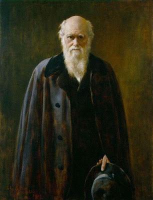 Resultado de imagem para Darwin: evolucionismo anticristão rumo à extinção do homem