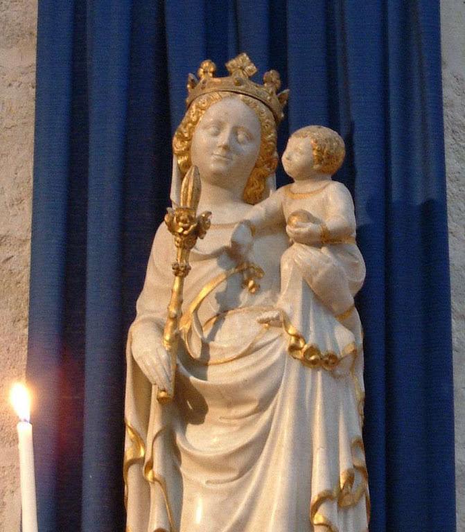 Nossa Senhora de Sées, França