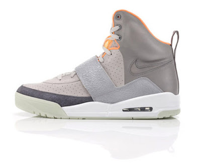 6edebb0f0 The Nike Air Yeezy will release in Spring 2009. Three colorways will be  available. The first in April 2009 will be the Zen Grey LT Charcoal color  way