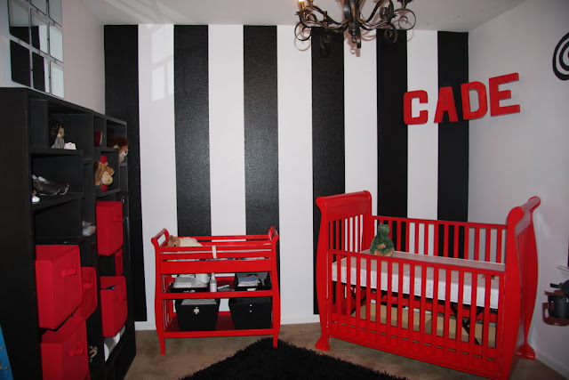 Babyzimmer Rot Gothic Nursery Right Or Wrong - Page 16 - Babycenter