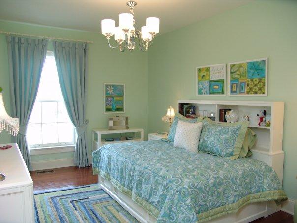 Serene Tween Girl S Bedroom Retreat Design Dazzle