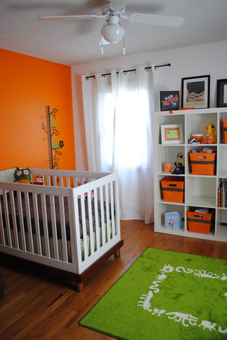 Design Of Baby Room: Design Baby Room Gazee