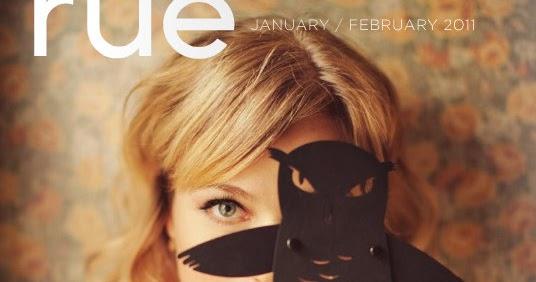 Jl Designs Office Makeover For Rue Magazine