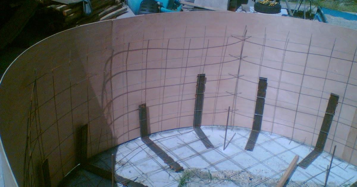 construire un spa construction d 39 un spa d bordement. Black Bedroom Furniture Sets. Home Design Ideas