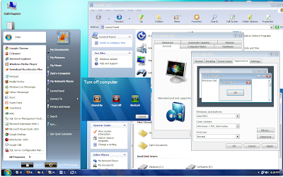 Free windows 7 win download xp pack for transformation