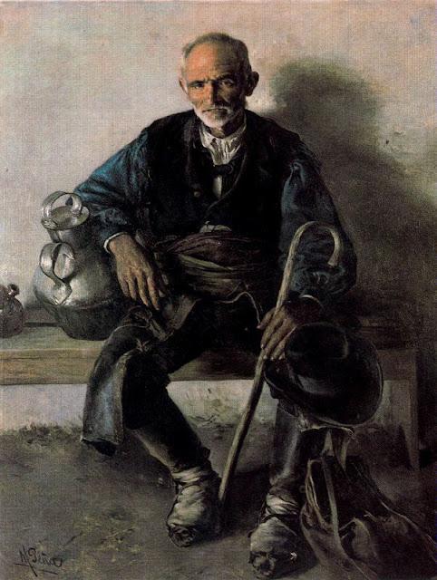 Maximino Peña Muñoz, Maestros españoles del retrato, Retratos de Maximino Peña, Pintores españoles, Pintores de Soria, Maximino Peña