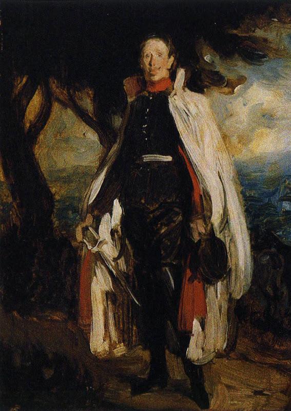 Fernando Alvarez de Sotomayor, Retrato de Alfonso XIII por Fernando Alvarez de Sotomayor, Alfonso XIII, Retratos de Fernando Alvarez de Sotomayor, Pintor español, Retratos de Alfonso XIII