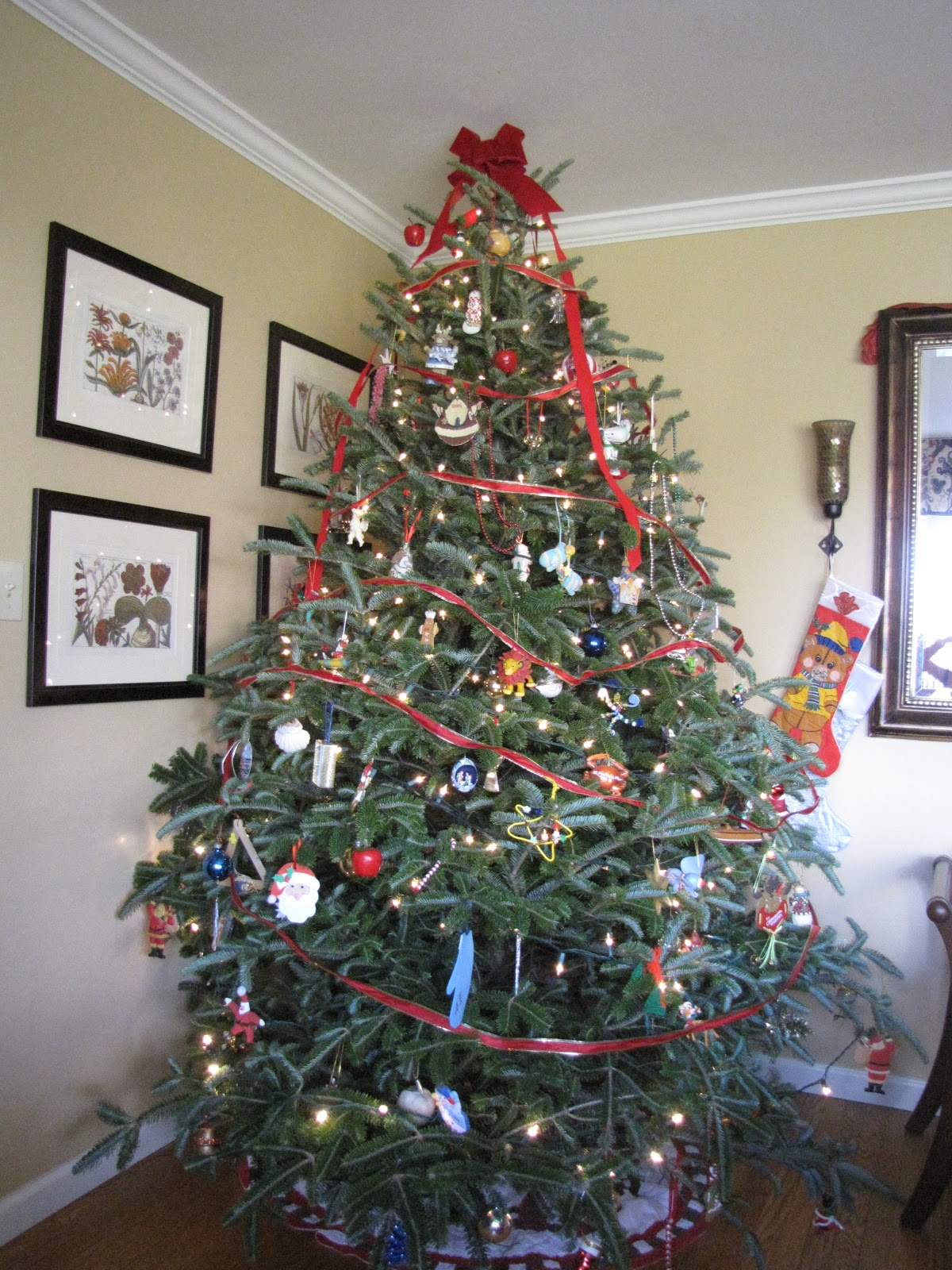 angel hair for christmas trees - Angel Hair Christmas