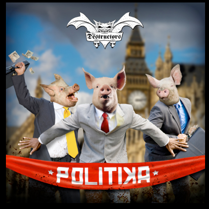 Roctober Reviews: The Destructors