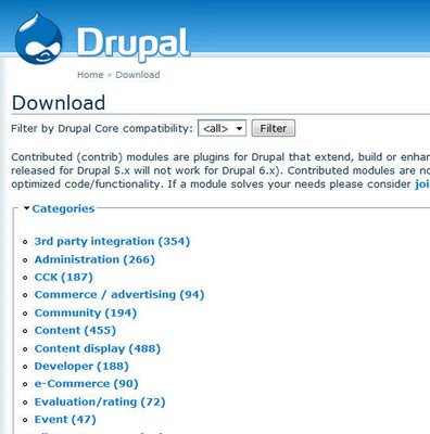 Drupal rss feed not updating