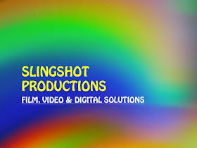 SLINGSHOT PRODUCTIONS