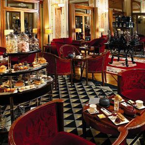 Hotel Lutetia Paris Reouverture