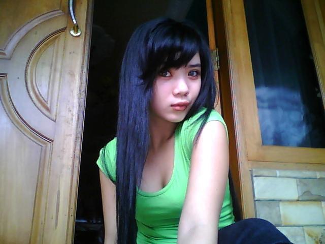 Photo Cewek Sexy Gadis Indonesia  Beautiful Young Girl -4364