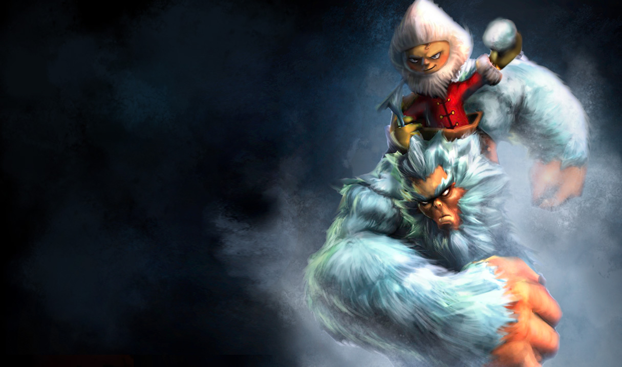 League of Legends XLVII: Legend of Poro - Retcons on Ice